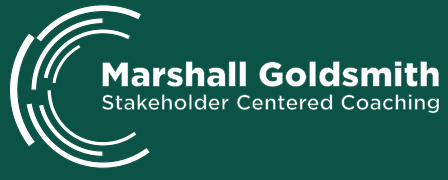 Marshal Goldsmith Stakeholder Centered Coaching