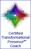 CTPC Certified Transformational Presence Coach