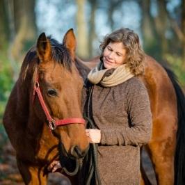 Paarden en leiderschap