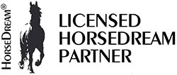 Licensed Horsedream Partner